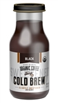 Steep 18 Organic Slightly Sweetened Cold Brew Coffee - 9.5 Oz.