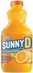 Sunnyd Tangy Shelf Stable - 64 Oz.