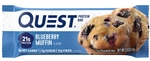 Quest Bar Blueberry Muffin - 2.12 Oz.