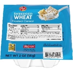 Frosted Shredded Wheat Cereal - 2 Oz.