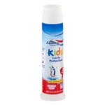 Aquafresh Kids Pump Bubble Mint Toothpaste - 4.6 oz.