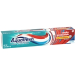 Aqua-Fresh Cavity Protect - 3 Oz.