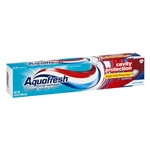 Aquafresh Cavity Protection Toothpaste - 3.4 Oz.