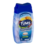 Tums Smoothie Assorted Fruit 60 Each