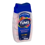 Tums Ultra Assorted Berries