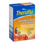 Theraflu Daytime Severe Cold and Cough