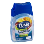 Tums Smoothie Assorted Fruit