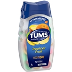 Tums Ultra Tropical Fruit