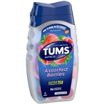 Tums Assorted Berries - 96 Ct.