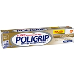 Poligrip Extra Care With Poliseal - 2.2 Oz.