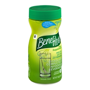 Benefiber Powder Sugar Free 38 Serving - 152 Gram