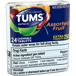 Assorted Tums Fruit