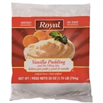 Royal Vanilla Pudding Mix - 28 Oz.