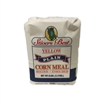 Stivers Best Plain Yellow Meal - 5 Lb.