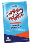 Break-Up Professional Fryer Boil Out - 2 oz.