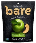 Granny Smith Apple Chips Natural - 1.4 Oz.