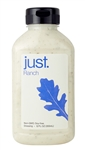 Just Ranch Dressing Shelf Stable - 12 Oz.