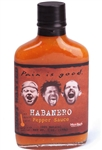 Pain is good Habanero Pepper Sauce - 7 Oz.