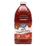 Ruby Kist Tomato Juice - 64 fl.oz.