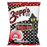 Zapps Voodoo Heat Potato Chips - 1.5 oz.