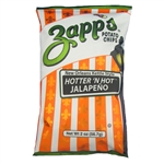 Zapps Jalapeno Potato Chips - 1.5 oz.