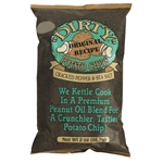 Dirty Cracked Pepper Chips - 2 oz.