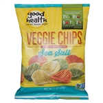 Sea Salt Veggie Chips - 1 oz.
