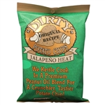 Dirty Jalapeno Heat Potato Chips - 2.625 oz.