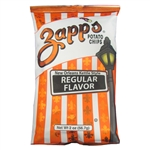 Zapps Regular Potato Chips - 2 oz.