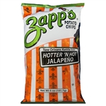 Zapps Jalapeno Potato Chips - 2 oz.