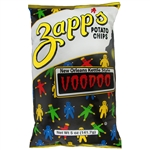 Zapps Voodoo Potato Chips - 5 oz.