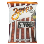Zapps Mesquite Bar-B-Que Chips - 1.5 oz.