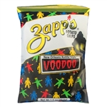 Zapps Kettle Style Voodoo Potato Chips - 1.5 oz.