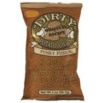 Dirty Funky Fusion Chips - 2 oz.