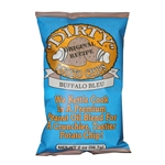 Dirty Blue Buffalo Chips - 2 oz.