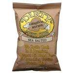Dirty Sea Salt Chips - 2.625 Oz.