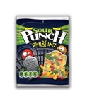 Sour Punch ZomBeanz Case - 4 Oz.