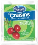 Craisins Dried Cranberries Watermelon - 1.6 Oz.