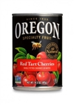 Pitted Red Tart Cherries - 14.5 Oz.