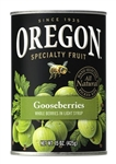 Oregon Gooseberries - 15 Oz.