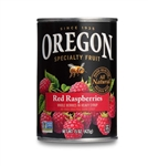 Oregon Red Raspberry - 15 Oz.
