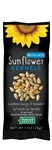 Lightly Salted Dry Hulled Nut Sunflower Seed Kernel - 1 oz.