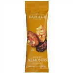 Sahale Honey Almonds Foodservice Glazed Mix - 1.5 Oz.
