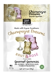 Champagne Dreams Gummy Case - 4 Oz.