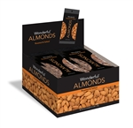Roasted and Salted Almonds - 5 oz.