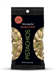 Sweet Chili Pistachios - 4.5 oz.