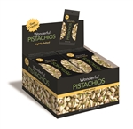 Roasted Lightly Salted Pistachios - 4.5 oz.