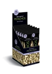 Salt and Pepper Pistachios - 1.25 oz.