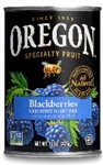 Oregon Blackberry - 15 Oz.