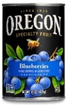 Oregon Blueberry - 15 Oz.